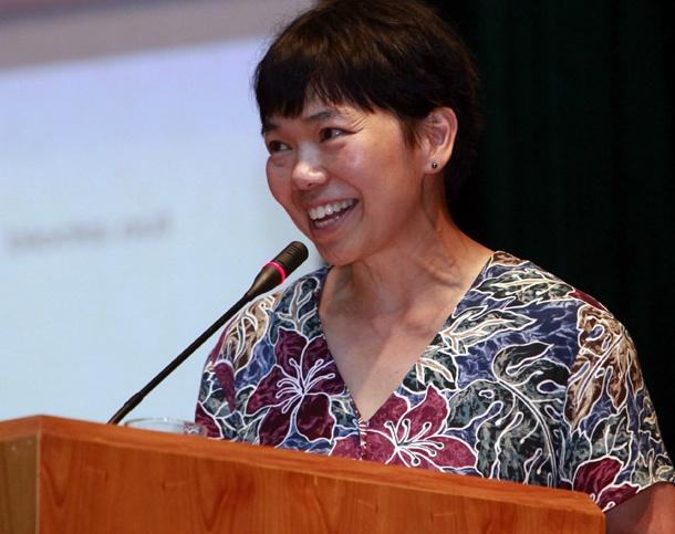 Những người Việt thành công nổi bật trong lĩnh vực Kinh doanh, Nghiên cứu, Y tế và Nghệ thuật - Ảnh 5