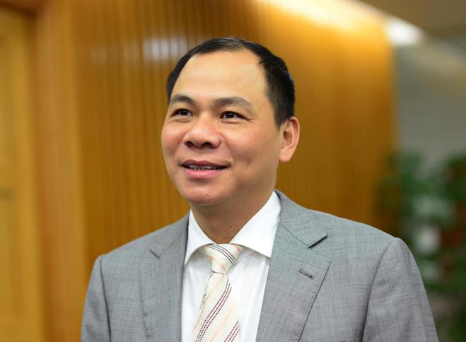 Những người Việt thành công nổi bật trong lĩnh vực Kinh doanh, Nghiên cứu, Y tế và Nghệ thuật - Ảnh 1
