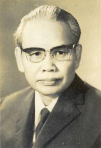 Những nhân vật nổi tiếng trong lịch sử Việt Nam tuổi Tý - Ảnh 15