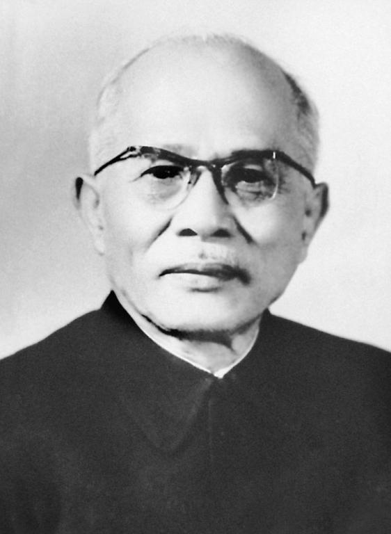 Những nhân vật nổi tiếng trong lịch sử Việt Nam tuổi Tý - Ảnh 9