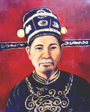 Những nhân vật nổi tiếng trong lịch sử Việt Nam tuổi Tý - Ảnh 6