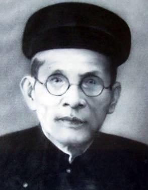 Những nhân vật nổi tiếng trong lịch sử Việt Nam tuổi Tý - Ảnh 8