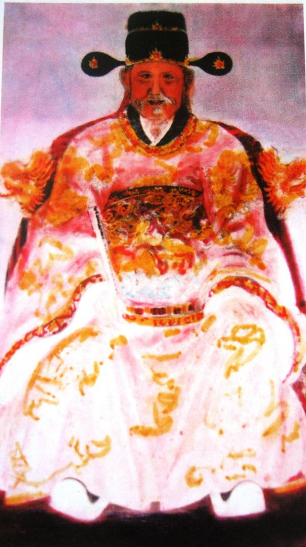 Những nhân vật nổi tiếng trong lịch sử Việt Nam tuổi Tý - Ảnh 3